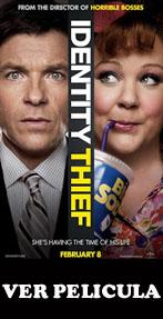 Ver Identity Thief (2013)