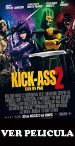 Ver Kick-Ass 2 (2013)