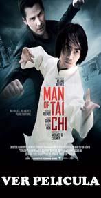 Ver Man of Tai Chi (2013)