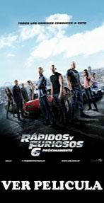 Ver Rápidos y Furiosos 6 (2013)