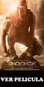 Ver Riddick (2013)