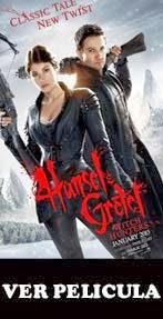 Ver Hansel & Gretel (2013)