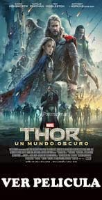 Thor 2 el mundo oscuro (2013)